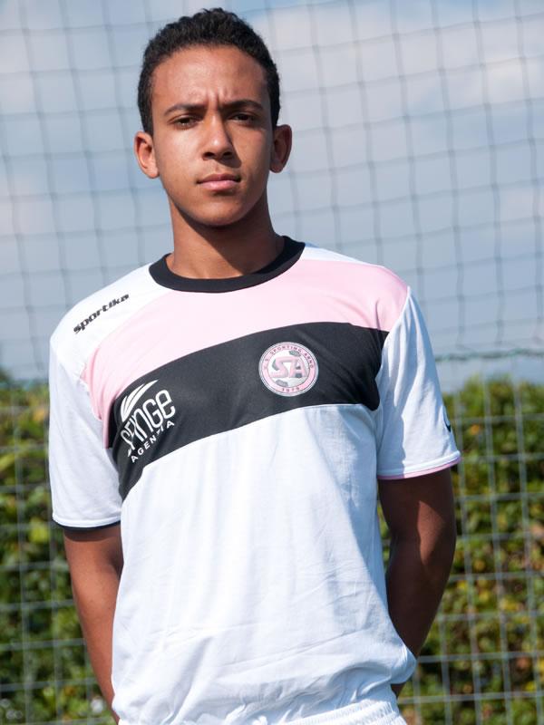 Hamza Moussain